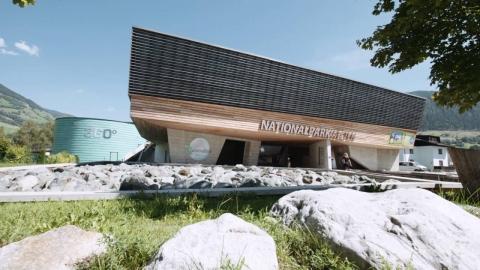 Nationalparkzentrum Hohe Tauern