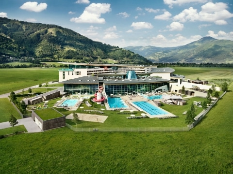 Therme Tauern Spa