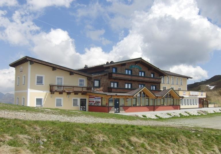 Gasthof Wolkenstein